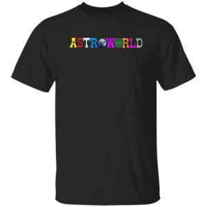 Astroworld t shirt black hoodie shirt