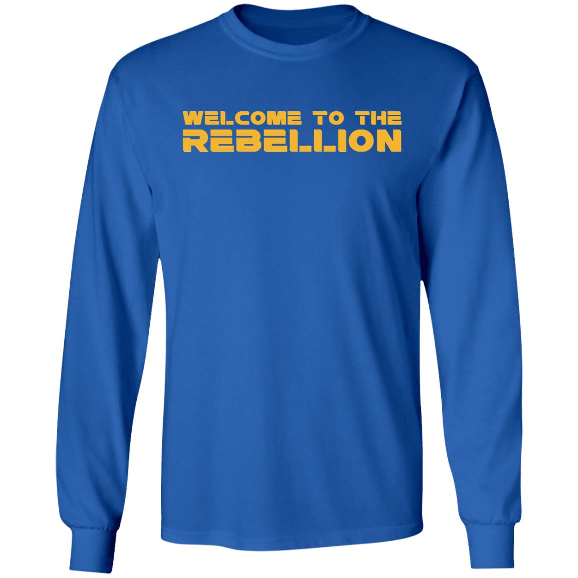 Welcome To The Rebellion T Shirt Lucasfilm Welcome To The Rebellion Shirt Drunk 3Po Welcome To The Rebellion Shirt Hoodie Sweatshirt