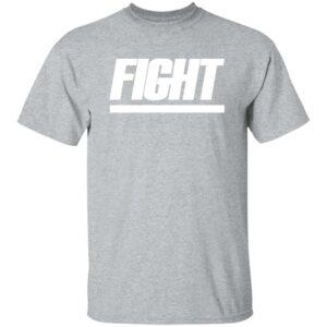 Fight Shirt Jason Garrett New York Giants Fight Shirt