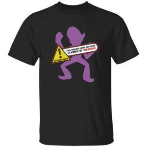 Copyright Claim Shirt The Hard Times Copyright Claim Shirt Hoodie Sweatshirt