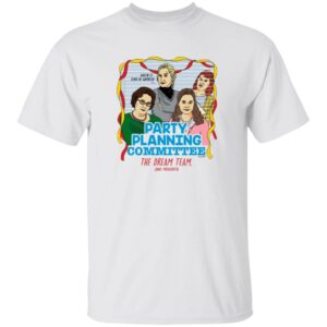 The Office Party Planning Committee Shirt Kate Flannery Party Planning Committee Shirt Hoodie